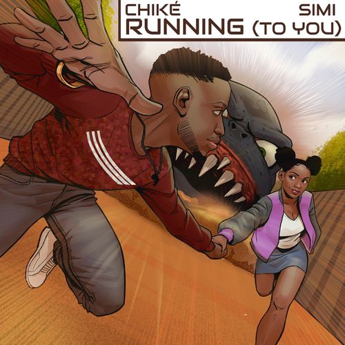 Chike – Running (To You) Ft. Simi mp3 download