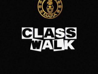 ClassiQ - Swagalez Ft. Yunkele, Funny Gee, FreshNass