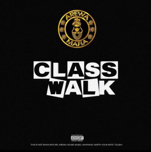 ClassiQ – Swagalez Ft. Yunkele, Funny Gee, FreshNass mp3 download