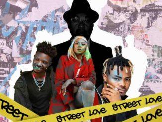 Curious DJ kazeem - Street Love Ft. Oladips, Mzkiss, TopAge