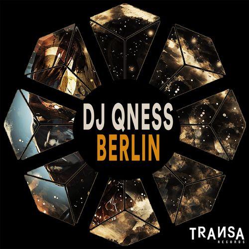 DJ Qness – Berlin mp3 download