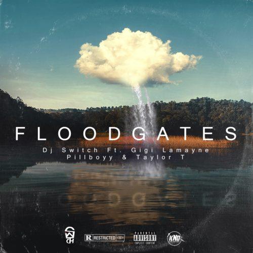 DJ Switch – Floodgates Ft. Gigi Lamayne, Pillboyy, Taylor T mp3 download