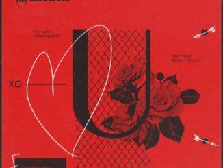 DJ Venom - U Ft. Le Paris, Daecolm, Tyler ICU