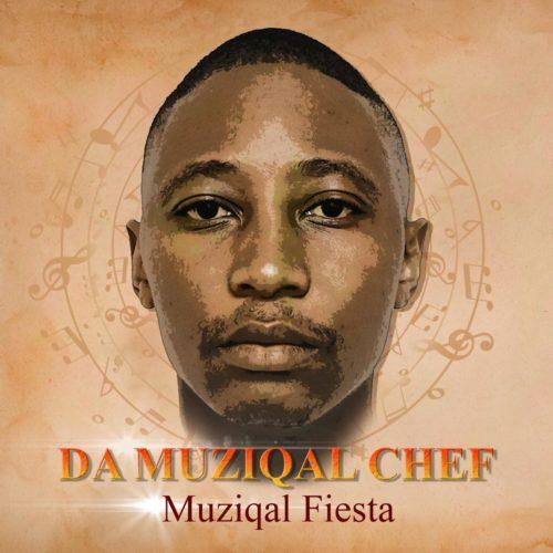 Da Muziqal Chef – Dior Ft. Sir Trill mp3 download