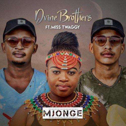 Dvine Brothers – Mjonge Ft. Miss Twaggy mp3 download