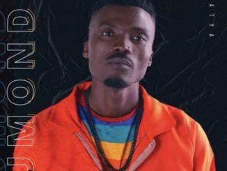 [EP] Mthandazo Gatya - Umonde