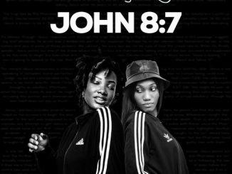 Ebony x Wendy Shay - John 8:7 (Prod. by MOG)