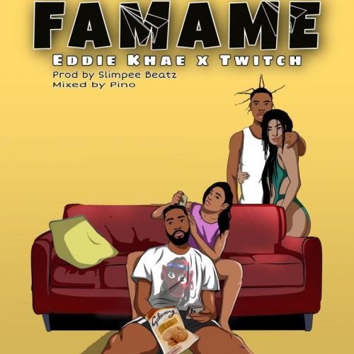 Eddie Khae – Fa Ma Me Ft. Twitch mp3 download