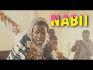 Eko Dydda - Nabii (Audio + Video)