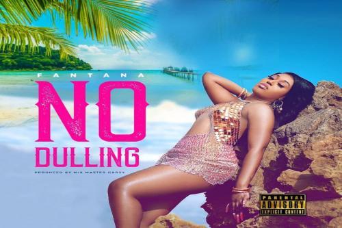 Fantana – No Dulling mp3 download