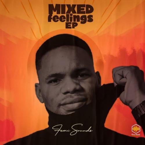 Femi Sounds – Gbona Ft. Bidebold, Spencer mp3 download