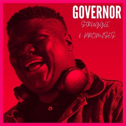 Governor – Ngedwa Ft. DJ Black Chiina, Tee'Dee, T&T MuziQ mp3 download