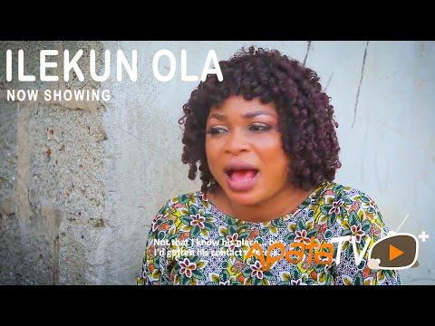 Movie  Ilekun Ola Latest Yoruba Movie 2021 Drama mp4 & 3gp download