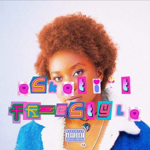 Indigo Stella – Esketiit (Freestyle) mp3 download