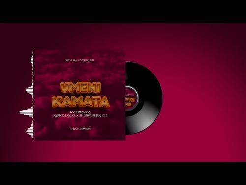Izzo Bizness, Quick Rocka, Shebby Medicine – Umenikamata mp3 download