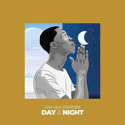J.Derobie – Day & Night mp3 download