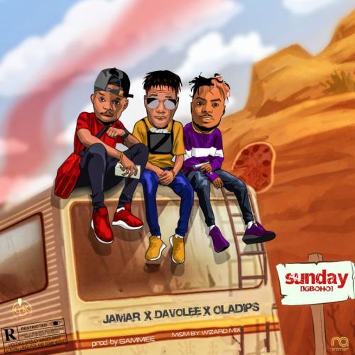 Jamar x Davolee x Oladips – Sunday Igboho mp3 download