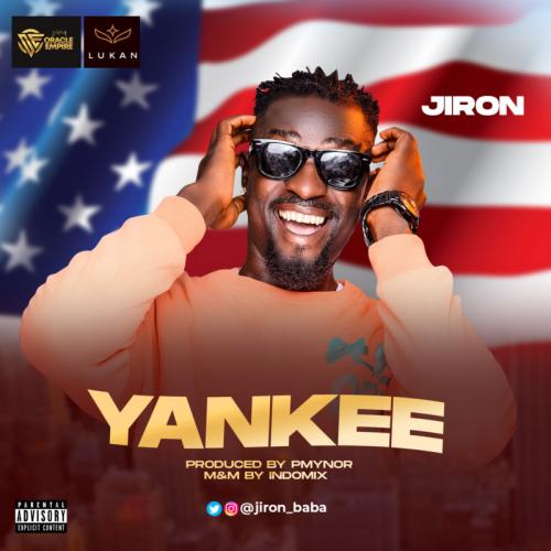 Jiron – Yankee mp3 download