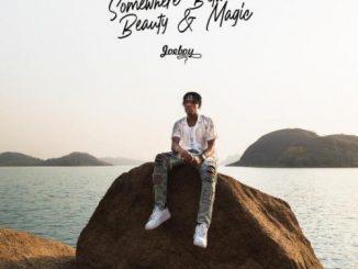 Joeboy - Better Thing