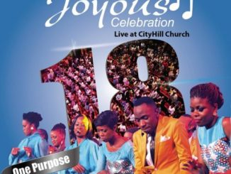 Joyous Celebration - Sihamba Ngomoya Medley