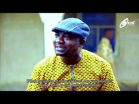 Movie  KONGA ORISUN Part 2 – Latest Yoruba Movie 2021 Drama mp4 & 3gp download