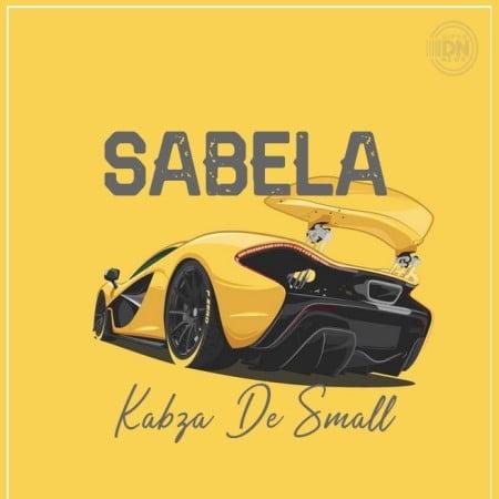 Kabza De Small – Sabela mp3 download