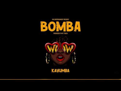 Kayumba – Bomba mp3 download