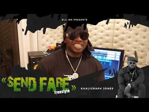 Khaligraph Jones – Send Fare (Freestyle) mp3 download