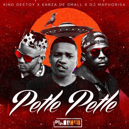 King Deetoy, Kabza De Small, DJ Maphorisa – Godzilla mp3 download