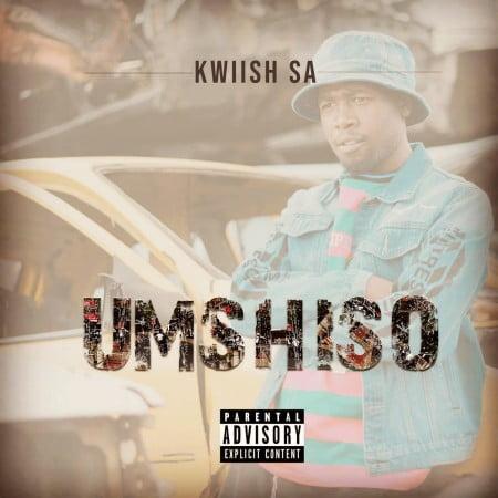 Kwiish SA – The Vaccine Ft. Kelvin Momo mp3 download
