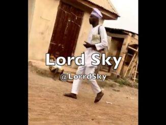 Lord Sky - Lori iro (Remix)