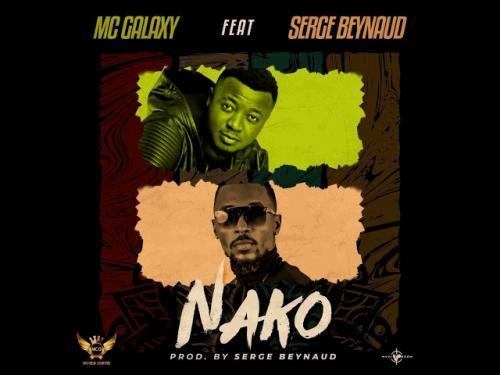 MC Galaxy Ft. Serge BEYNAUD – Nako mp3 download
