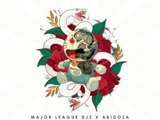 Major League & Abidoza - Spiritchaser