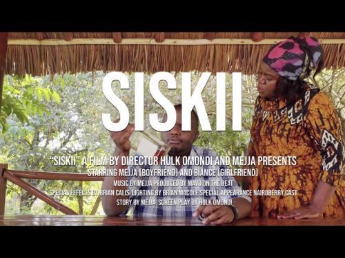 Mejja – Siskii (Kamote) mp3 download