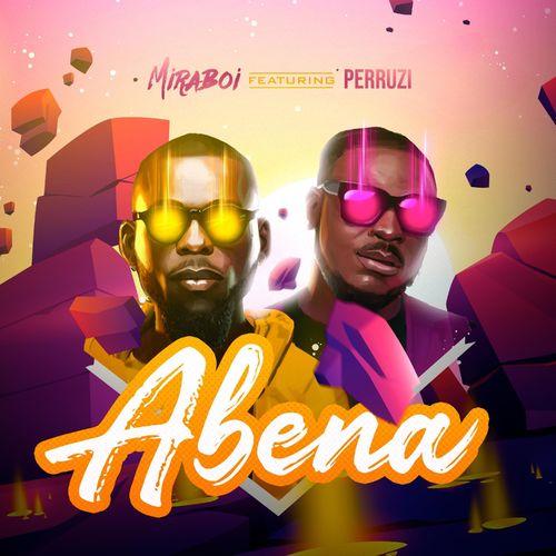 Miraboi – Abena Ft. Peruzzi mp3 download