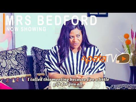 Movie  Mrs Bedford Latest Yoruba Movie 2021 Drama mp4 & 3gp download
