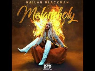 Nailah Blackman - Melancholy