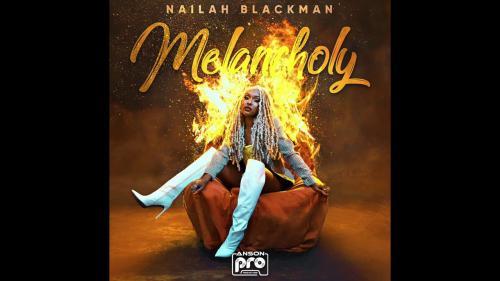 Nailah Blackman – Melancholy mp3 download