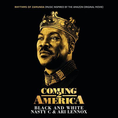 Nasty C & Ari Lennox – Black and White mp3 download