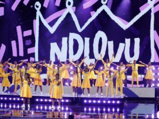 Ndlovu Youth Choir - Jaba Jaba (Get the vaccine)