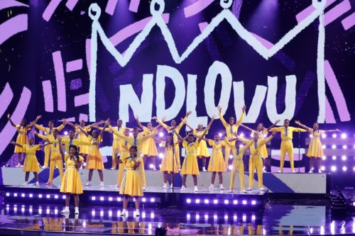 Ndlovu Youth Choir – Jaba Jaba (Get the vaccine) mp3 download