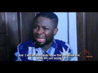 Ojo Kejila (June 12) – Latest Yoruba Movie 2021 Drama