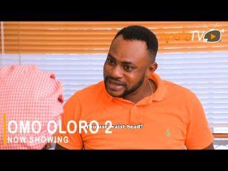 Omo Oloro 2 Latest Yoruba Movie 2021 Drama