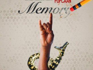 Popcaan - Memory