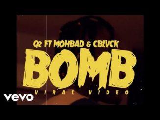 Q2 - Bomb Ft. Mohbad, C Blvck audio video