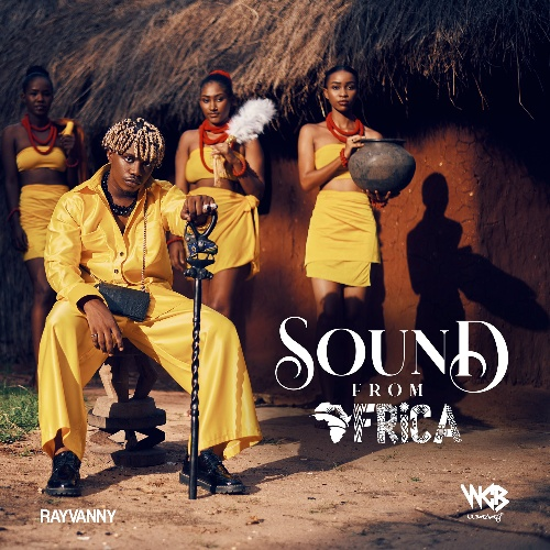 Rayvanny – Sound From Africa Ft. Jah Prayzah mp3 download