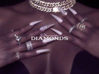 Rebecca Winter - Diamonds Ft. Mulla Stackz