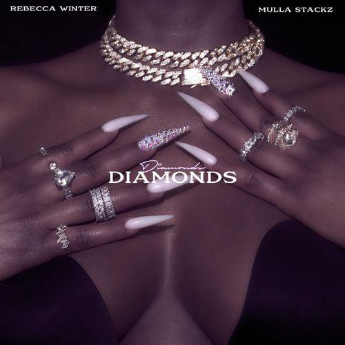 Rebecca Winter – Diamonds Ft. Mulla Stackz mp3 download