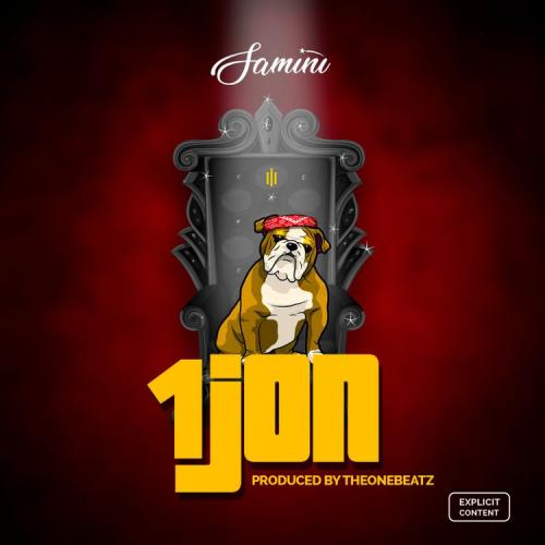 Samini – 1Jon (Shatta Wale Diss) mp3 download