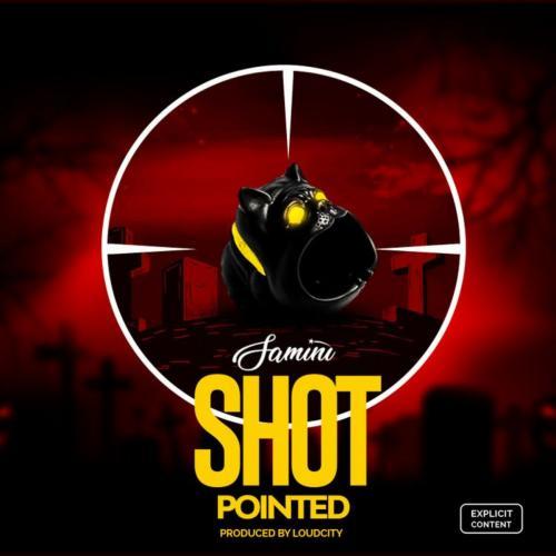Samini – Shot Pointed (Shatta Wale Diss) mp3 download